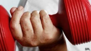 التمارين الرياضية لعلاج مرضى الخرف