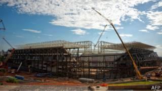 Estadio Arena Pantanal