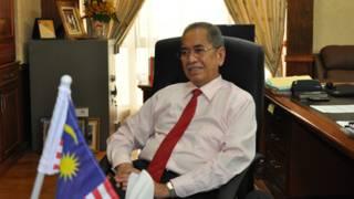 Datuk Wan Junaidi