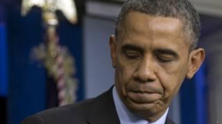 Barack Obama (foto: AP)