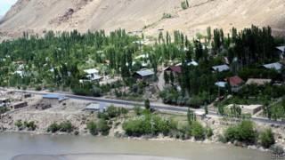 Горный Бадахшан
