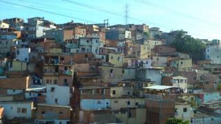 Salvador ainda sofre com problemas sociais. Foto: Julia Carneiro/BBC Brasil