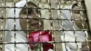 Суд в Египте