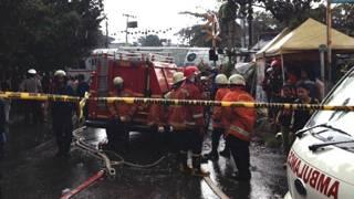 Kecelakaan Bintaro