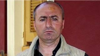 TRT muhabiri Metin Turan