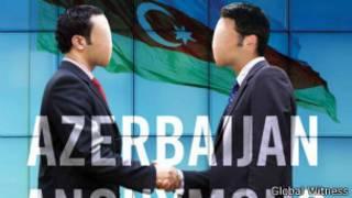 Azerbaijan Anonymous