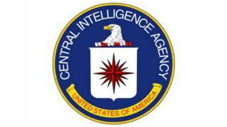 美國中央情報局