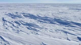 अंटार्कटिका, सबसे ठंडी जगह