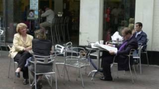 英國人悠閒的生活