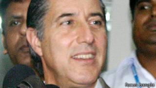 Oscar Fernandez-Taranco