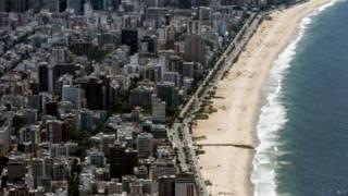 Rio (AFP)