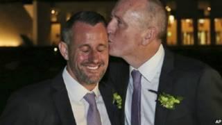 आस्ट्रेलिया समलैंगिक विवाह