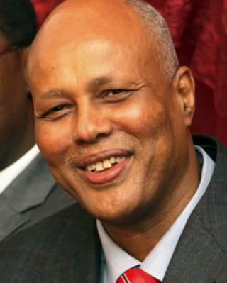 Raiisul Wasaaraha la magacaabay ee Soomaaliya Cabdiweli Axmed Shiikh