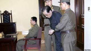 Chang Song Thaek. Foto: Reuters