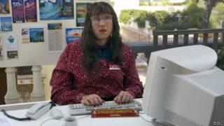 Пользователь компьютера