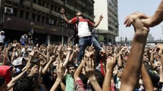 अरब क्रांति