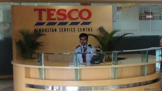 टेस्को इंडिया