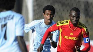Eritrea Players  Missing