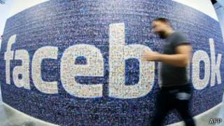 فيسبوك يتصدر قائمة بحث غوغل في بريطانيا