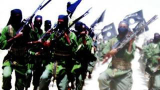 al-Shabab grupo somalí
