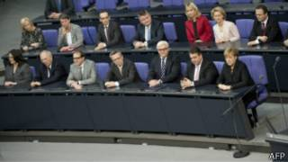 EU Finance Ministers Meeting