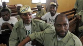Dalibai masu bautar kasa a Nigeria