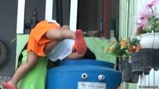 Hình ảnh từ video clip của Tuổi Trẻ