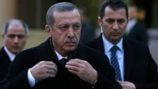 Pirayim Minista Tayyip Erdogan na Turkiya