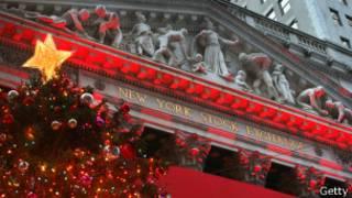 Здание NYSE