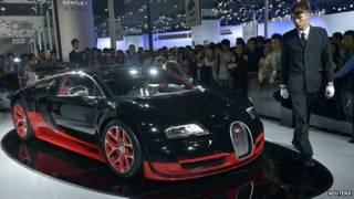 चीन कार