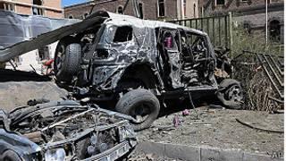 Atentado en Yemen, diciembre 5 de 2013