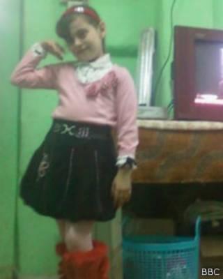 Мариам Ашраф