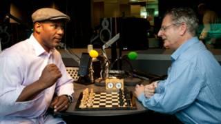 Шахи і бокс