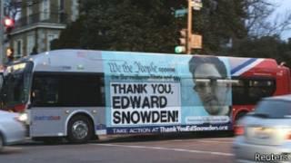 قال المتعاقد السابق مع وكالة الأمن القومي الأمريكية إدوارد سنودن، الذي كشف تفاصيل برامج تجسس الكترونية أمريكية، إنه أنجز المهمة التي أراد أن يقوم بها.