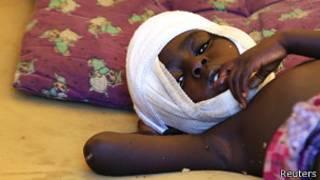 Південний Судан