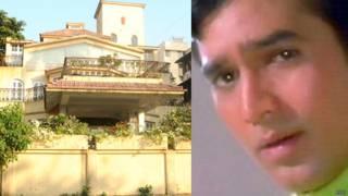 राजेश खन्ना