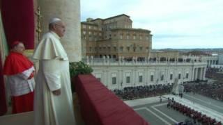 پاپ فرانسیس، رهبر کاتولیکهای جهان