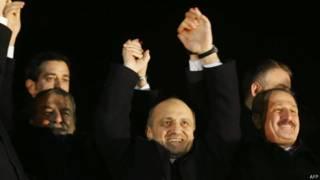 तुर्की, मंत्री, इस्तीफ़े