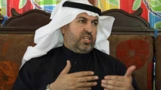 Ahmed al-Alwani