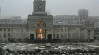 भोल्गोग्राद शहर