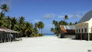ilha de Palmerston