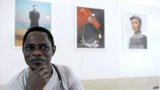 喀麦隆摄影师塞缪尔·弗索