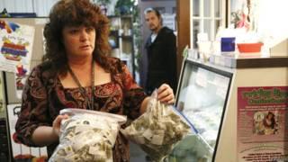 Продавец марихуаны в Колорадо