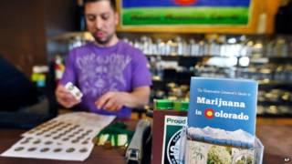 марихуана, легализация
