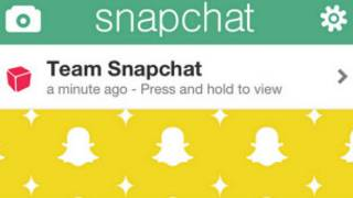 Snapchat has alot of vulnerabilities in its application