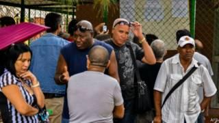 Кубинцы в шоке от новых цен на иномарки