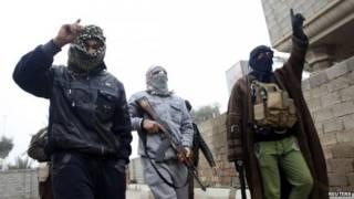 Falloujah (Reuters)