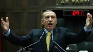 Turquía: continúan los despidos en la policía
