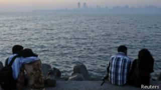 علاقات ما قبل الزواج في الهند