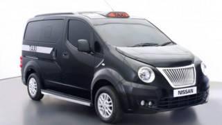 Nuevo taxi negro